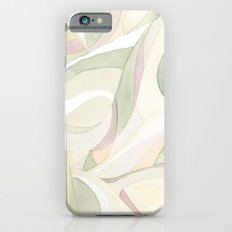 Some Kind of Wonderful Moss Slim Case iPhone 6s