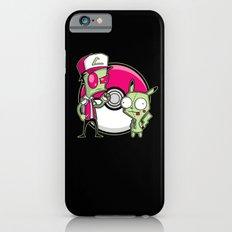 Po-GIR-mon Slim Case iPhone 6s