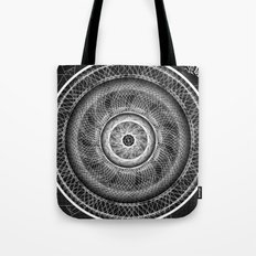 Geomathics Tote Bag