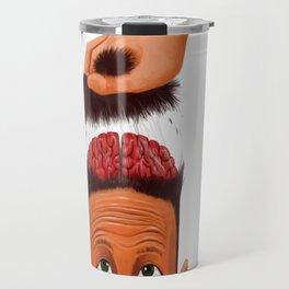 Brains Out Travel Mug