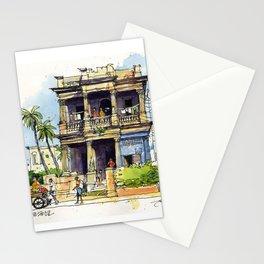 Faded Elegance, Havana. Stationery Cards