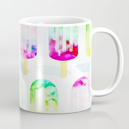 Popsicle Frenzy #society6 #decor #buyart Coffee Mug