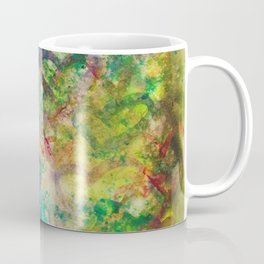 Heart No. 11 Coffee Mug