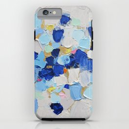 Amoebic Party No. 2 iPhone Case