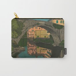 The River Carry-All Pouch