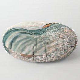 Northern Sun Floor Pillow