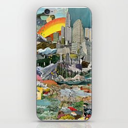 Mesopotamia iPhone Skin