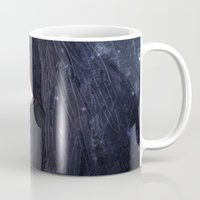 destiel Mugs featuring Destiel by enerjax