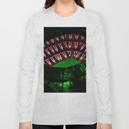 The Planet Long Sleeve T-shirt