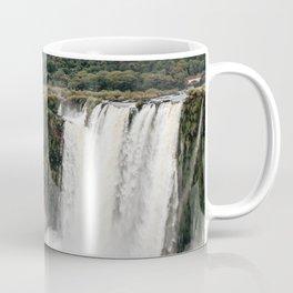 Iguazu Falls National Park | Argentina | Travel Landscape Photography Coffee Mug