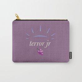Terror Jr Grape | Unofficial Terror Jr Merch Carry-All Pouch