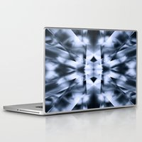 metal Laptop & iPad Skins featuring Metal by Assiyam