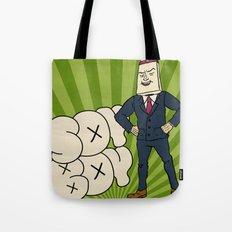 Soy Boy Tote Bag