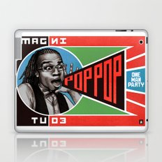 One Man Party Laptop & iPad Skin