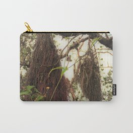 'Ohi'a Aerial Roots Carry-All Pouch