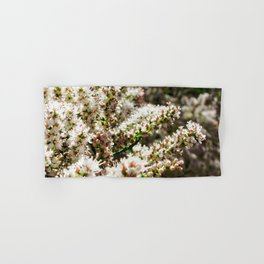 Blooming Bush Hand & Bath Towel