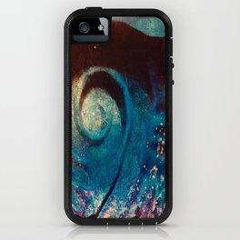 Wave of Joy iPhone Case