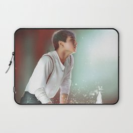 Jung Kook Laptop Sleeve