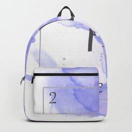 Elementals: He Backpack