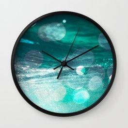 Hope Floats #society6 #decor #buyart #lifestyle Wall Clock