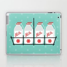 8 Maids a Milking Laptop & iPad Skin