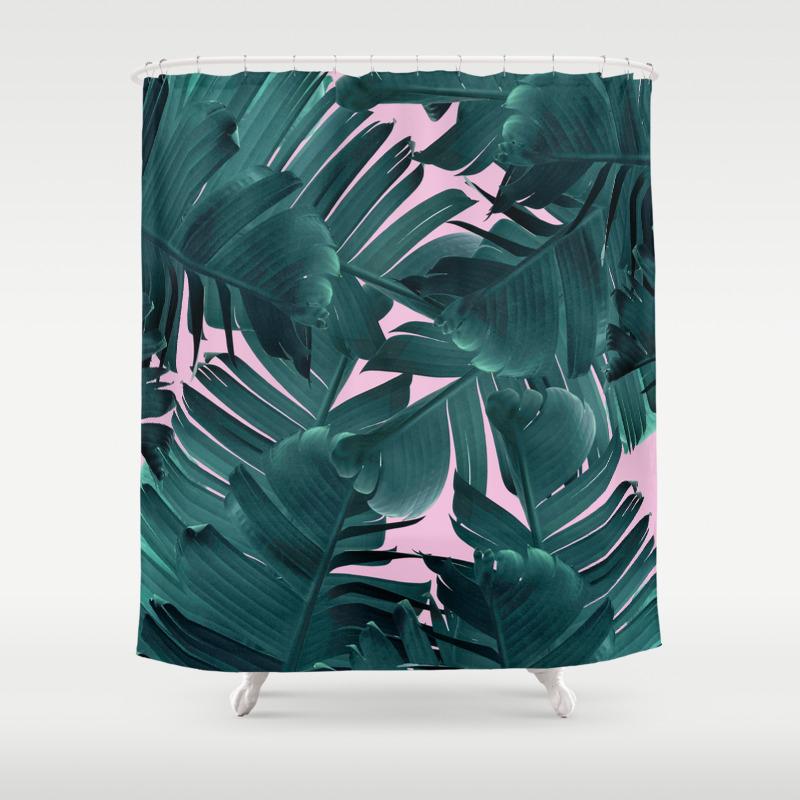 Rainforest shower curtain - Rainforest Shower Curtain 53
