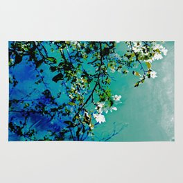 Spring Synthesis IV Rug