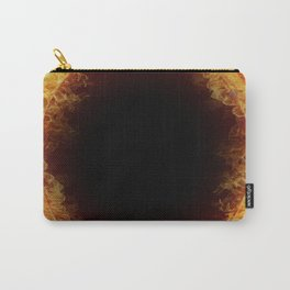 Solar Flare Carry-All Pouch