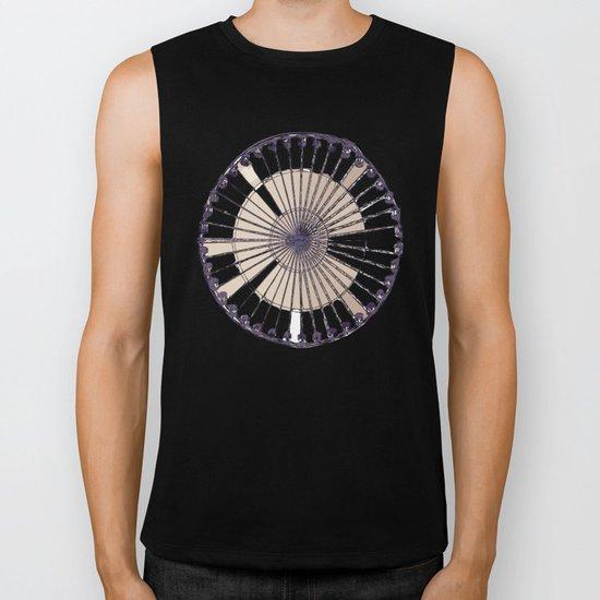 Wheel   (f) Biker Tank