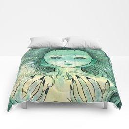 Spell Comforters
