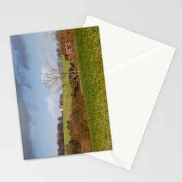Goodrich Castle II Stationery Cards
