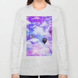 Hot air balloons Long Sleeve T-shirt
