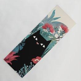 Popoki Yoga Mat