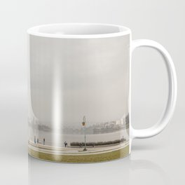 Lake Merritt, Oakland, California Coffee Mug
