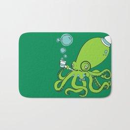 Mr.Octopus Bath Mat