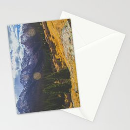 Chicago Basin Panorama Stationery Cards