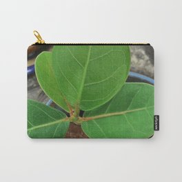 Baby Sea Grape Carry-All Pouch