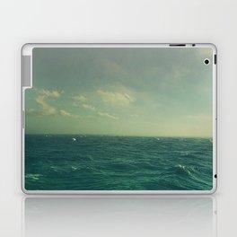 Limitless Sea Laptop & iPad Skin