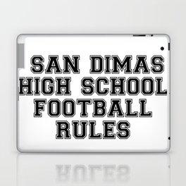 San Dimas Laptop & iPad Skin