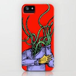 Ravel / Enredo iPhone Case