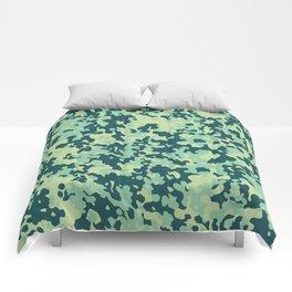 CAMO02 Comforters