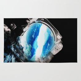Earth Odyssey 2016 Rug