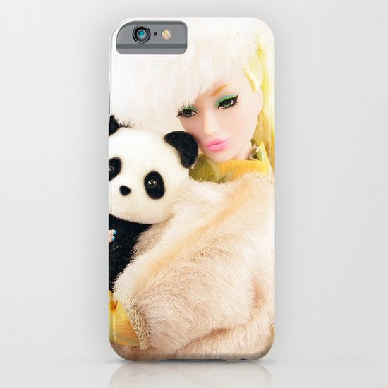 WILD FOR LOVE iPhone & iPod Case