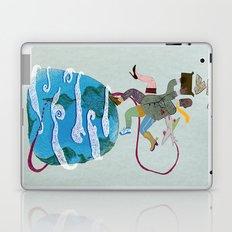 Fuga - Escape Laptop & iPad Skin