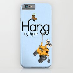Pixar/Disney Wall-e Hang in There Slim Case iPhone 6s