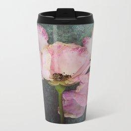 Wilted Rose II Travel Mug