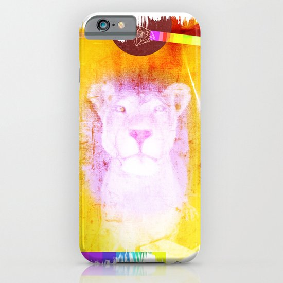 the queen iPhone & iPod Case