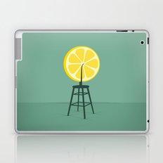 Lemon (Du)Champ Laptop & iPad Skin