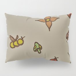 Summer Pillow Sham