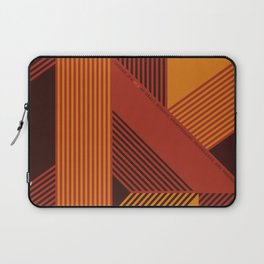 Design is a Mix Laptop Sleeve